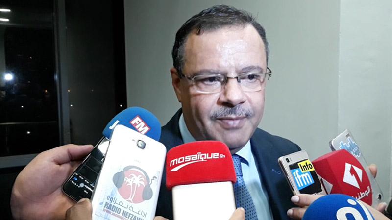 سمير بالطيب: الجبهة الشعبية هي من فتح الباب للاحتجاجات الليلية!