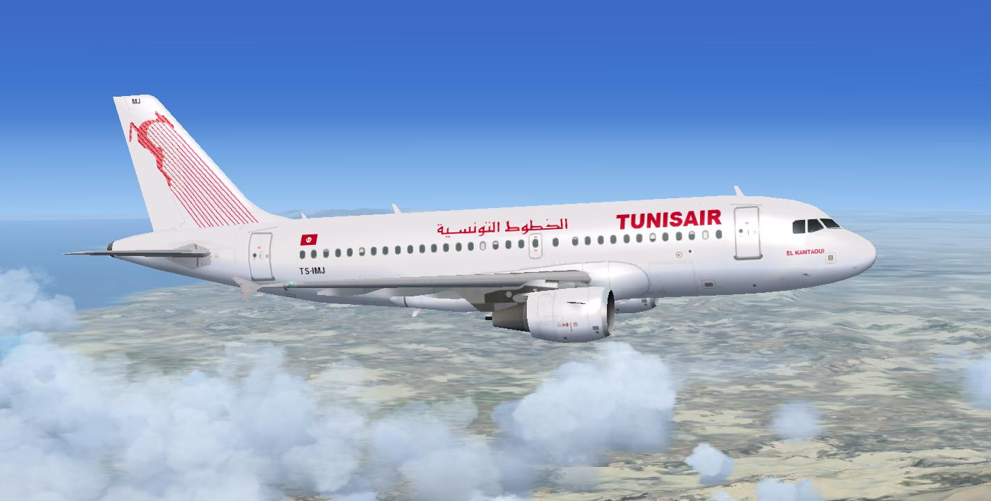 بعد نجاتها من الكارثة: مصدر من الخطوط التونسية يكشف تفاصيل حادثة الرحلة 720 المرعبة