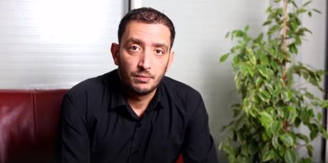 بعد هزمه لنداء تونس: قضايا استعجالية في المحاكم العسكرية ضدّ ياسين العياري..وهذه هي التهم!