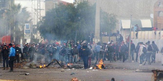 المرصد الاجتماعي التونسي: تسجيل 1490 تحرّك احتجاي.. و72 حالة انتحار