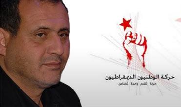 زياد لخضر يكشف: لا يوجد ارادة سياسية لكشف حقيقة اغتيال شكري بلعيد