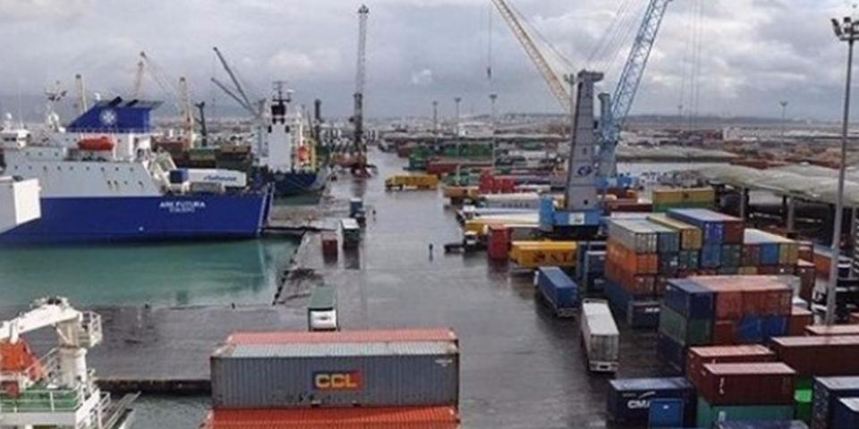 ميناء رادس: سرقات لمغازات وحاويات …