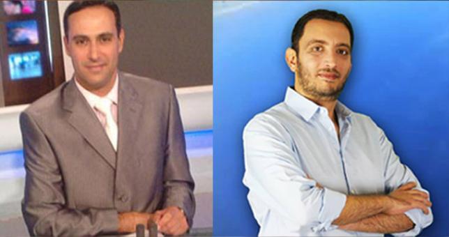 ياسين العياري يطيح بمدير القناة الوطنية الثانية