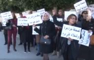 أمام مجلس النواب: أبناء معهد الصحافة يطالبون بالتشغيل.. وبتطهير الصحافة من الدخلاء والمرتزقة!