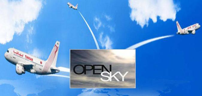 تحدّي كبير ينتظر الخطوط التونسية: الشاهد يتوقع امضاء اتفاقية open sky قبل شهر جوان