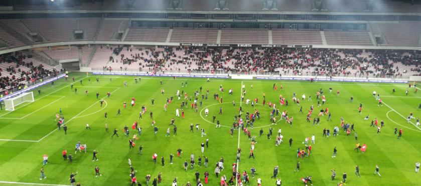 تحضيرا للمونديال: تونس تفوز على كوستاريكا.. وجمهور المنتخب يجتاح الميدان!