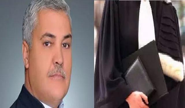 رئيس الهيئة الوطنية للمحامين: مسار العدالة الانتقالية لم يفرز إنجازات ملموسة