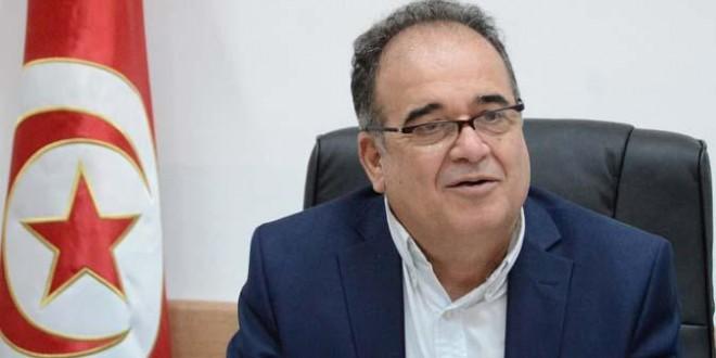 (يخص المتقاعدين)-وزير الشؤون الاجتماعية يطمئن...