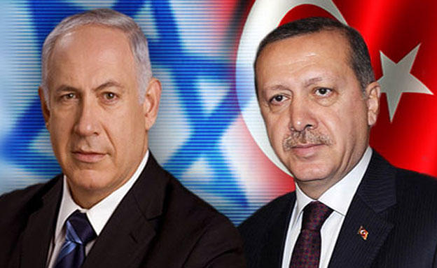 بعد سقوط شهداء فلسطينين على حدود غزة: إردوغان يصف نتنياهو