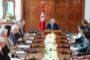 إنذار للانڤليز وللبلجيك: المنتخب التونسي يفرض التعادل على بطل أروبا