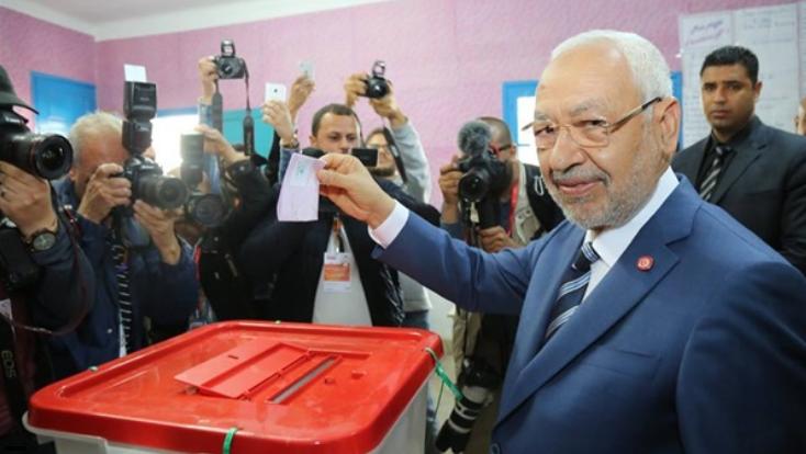 التونسيون يقاطعون الانتخابات البلدية.. وقوائم النهضة والمستقليين تحوز على أكثر الأصوات