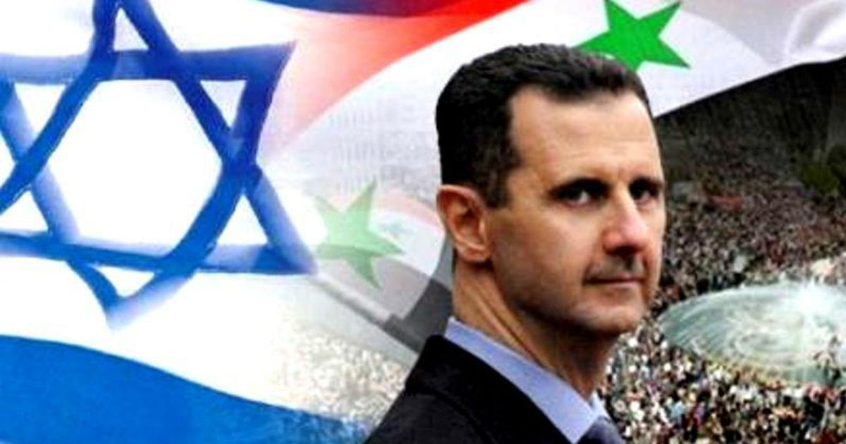 اسرائيل تهدّد بتصفية بشار الأسد