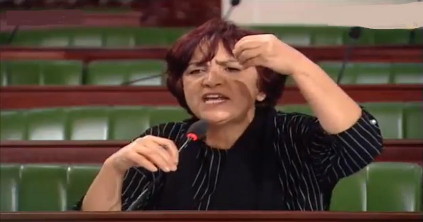 متقدمة على يوسف الشاهد: سامية عبو أكثر السياسيين ثقة لدى التونسيين