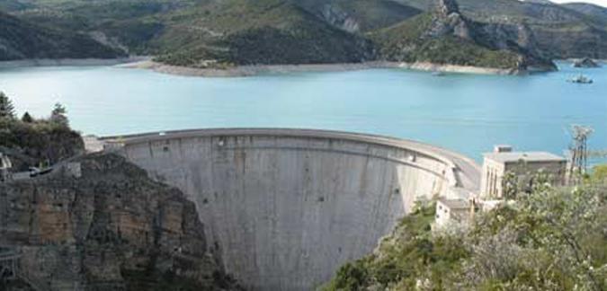 للعام الثالث على التوالي: تونس تعاني من عجز في الموارد المائية بالسدود!