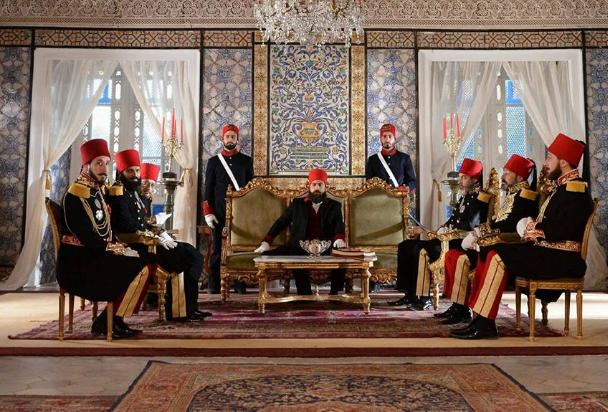 تاج الحاضرة يحظى بأعلى نسب مشاهدة في المسلسلات الدرامية التونسية