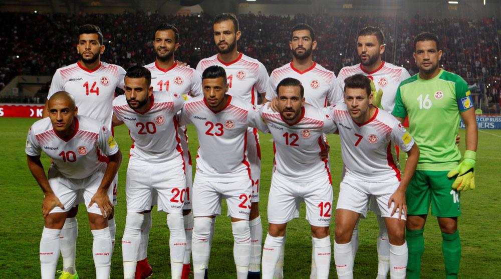 المنتخب الوطني: الاعلان عن قائمة اللاعبين المشاركين في التربص الاعدادي للمونديال