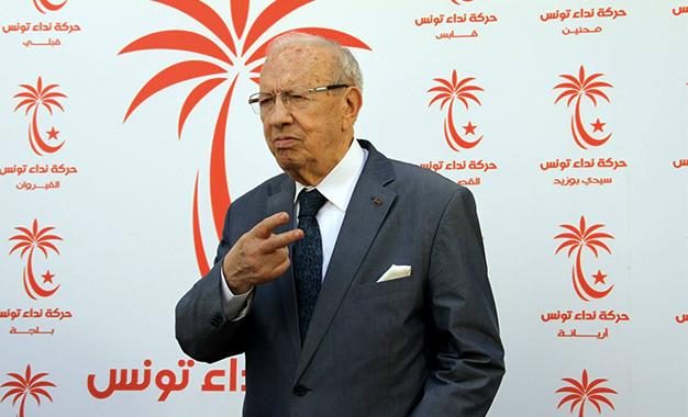 قواعد من نداء تونس تدعوا السبسي الى تحمل مسؤولياته وتجميد القيادة الحالية للحزب!
