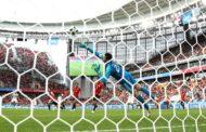 في الوقت القاتل: انهزام المنتخب المصري أمام منتخب الأورغواي