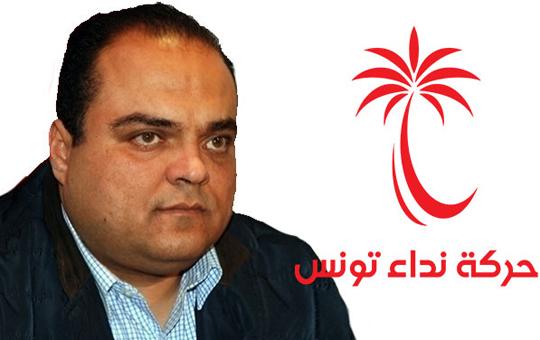 سفيان طوبال: كتلة نداء تونس لن تمنح الثقة لوزير الداخلية الجديد!