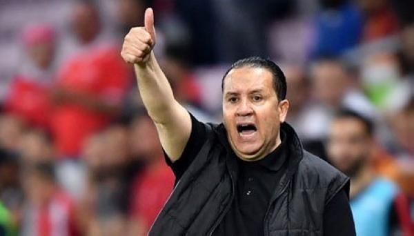نبيل معلول يفسخ عقده مع المنتخب التونسي ويلتحق بالدحيل القطري