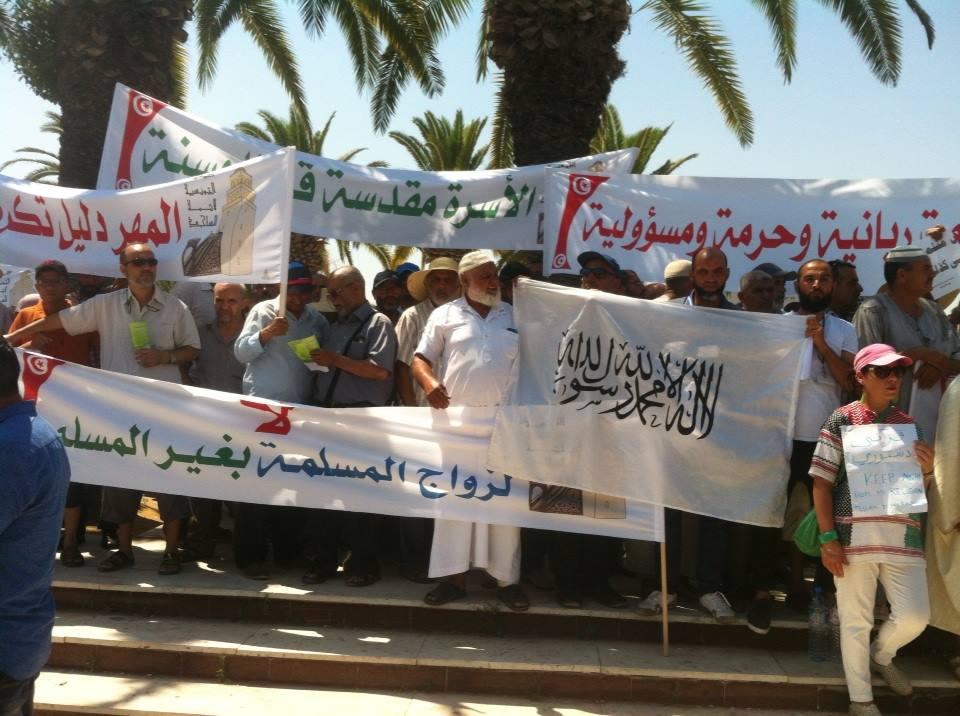 الرئيس المساعد للجمعية التونسية لأئمة المساجد: سنتصدى لتقرير لجنة بشرى بالحاج حميدة