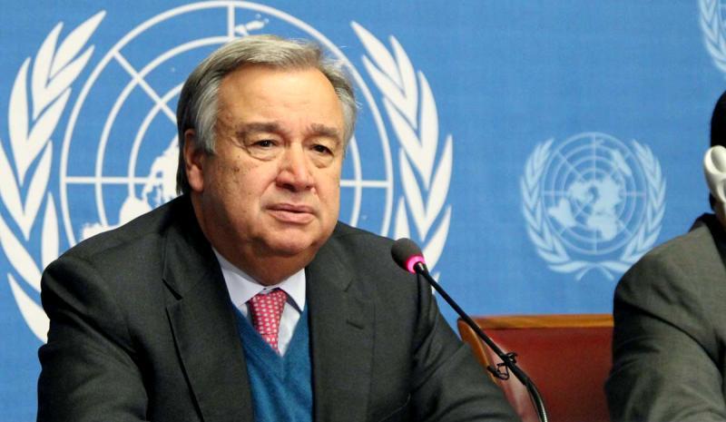 تأكيدات رسمية: منظمة الأمم المتحدة على شفير الإفلاس!