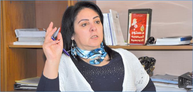 تداعيات عملية عين سلطان الارهابية: الابقاء على بدرة قعلول في حالة سراح
