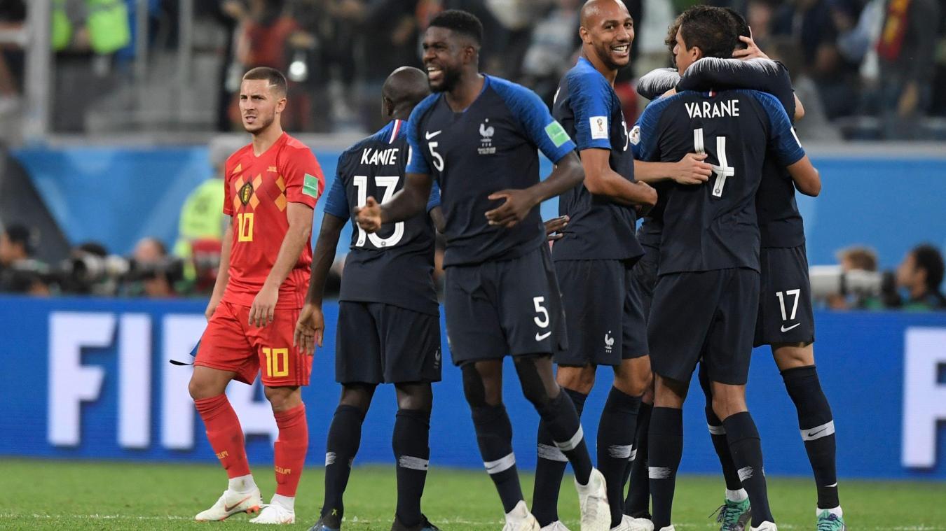 فرنسا في نهائي كأس العالم.. وعيون الديوك على اللقب الثاني