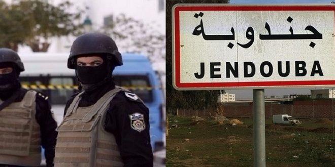 عاجل: استشهاد 6 أمنيين في عملية ارهابية بجندوبة