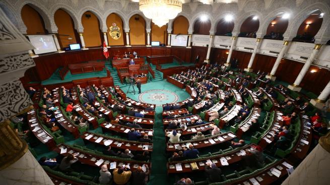 مجلس النواب يصادق على مشروع قانون مكافحة الاثراء غير المشروع وتضارب المصالح في القطاع العام