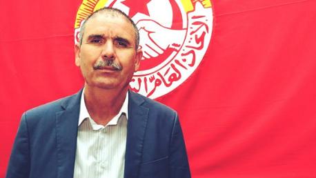 نور الدين الطبوبي: موقف اتحاد الشغل من رحيل حكومة الشاهد لن يتزحزح قيد أنملة!
