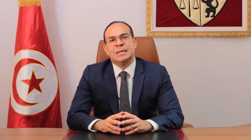 بالفيديو: استقالة المهدي بن غربية من حكومة يوسف الشاهد