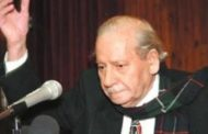 عن عمر 94 عاما: رحيل الروائي السوري حنّا مينه..وهذه هي وصيته قبل مماته!