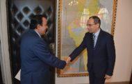 بوادر لتدعيم التعاون التونسي القطري