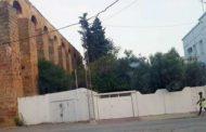 المحمدية: المتساكنون  يُحطمون جزءً من الحنايا