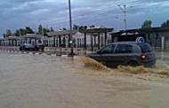 أمطار طوفانية في كامل مدن ولاية منوبة