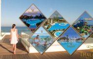 جاذبة للسياح في جميع الفصول: تعرّف على مميزات سلسلة Thalassa Hotels Tunisia