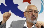 راشد الغنوشي: حركة النهضة حريصة على التوافق مع نداء تونس