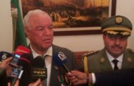 في ذكرى الـ64 للثورة الجزائرية: السفير الجزائري يؤكد على عمق العلاقة بين تونس والجزائر