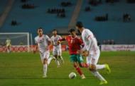 مقابلة ودية: انهزام المنتخب التونسي أمام نظيره المغربي