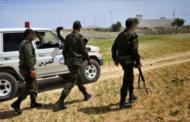 بين القصرين والمهدية: احباط 4 عمليات تهريب.. وحجز بضاعة قيمتها 155 ألف دينار