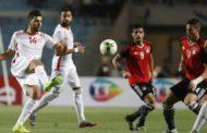 بعد ضمان الترشح لـ CAN 2019: تونس تواجه مصر من أجل زعامة المجموعة العاشرة