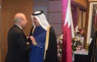 السفير القطري بتونس: قطر سعت لحل الأزمة الخليجية بالحوار.. والدوحة حريصة على الوقوف مع تونس