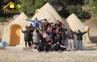 المصالح الجهوية في سليانة تسعى لغلق مخيم