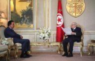 رئيس الجمهورية يتسلّم رسالة خطية من أمير قطر.. وآفاق واعدة في العلاقات التونسية القطرية