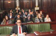 مجلس النواب: المصادقة على اتفاقية مع الصين لبعث مراكز ثقافية