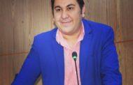 القيادي في حركة مشروع تونس أيمن البجاوي واليا على توزر