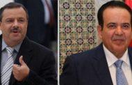 وزير الفلاحة يستقبل سفير دولة قطر بتونس