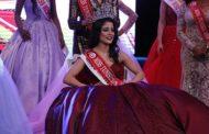 بالصور: تتويج صابرينن خليفة بلقب ملكة جمال تونس 2019