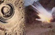 قفصة: اصابة عسكري في انفجار لغم بجبال عرباطة